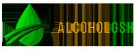 Alcohol GSH
