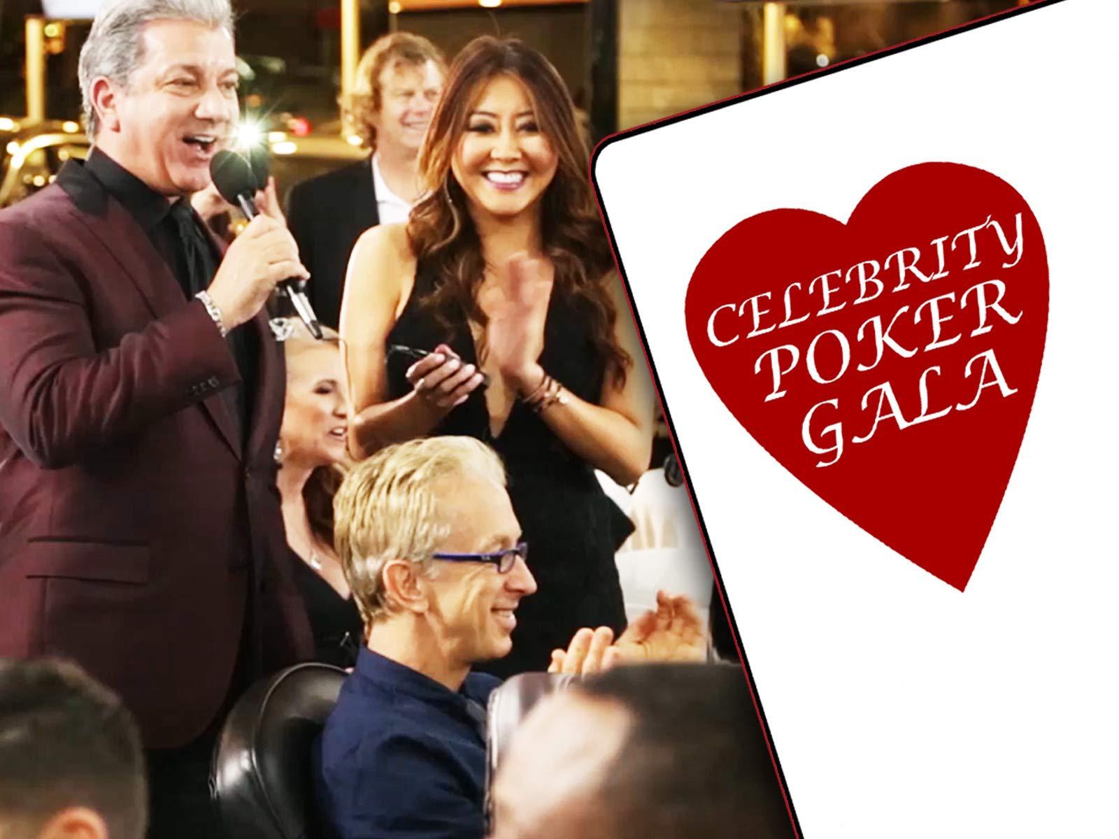 Celebrity Poker Gala Season 2!
